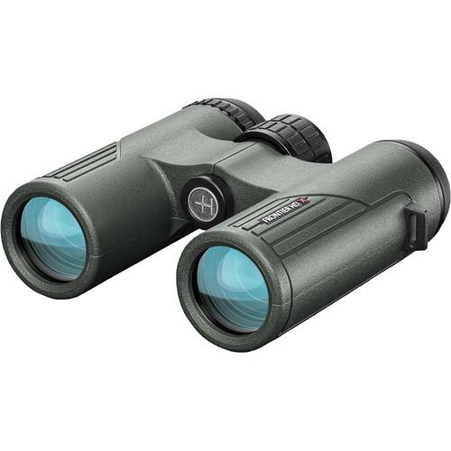 Hawke Sport Optics 8x32 Frontier HD X Binoculars (Green)