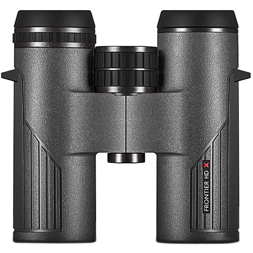 Hawke Sport Optics 8x32 Frontier HD X Binoculars (Gray)