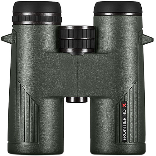 Hawke Sport Optics 8x42 Frontier HD X Binocular (Green)
