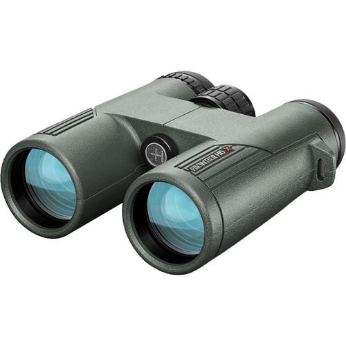 Hawke Sport Optics 10x42 Frontier HD X Binocular (Green)