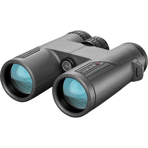 Hawke Sport Optics 10x42 Frontier HD X Binocular (Gray)
