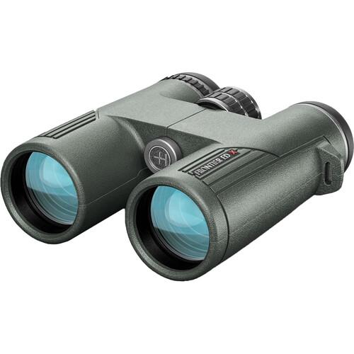 Hawke Sport Optics 8x42 Frontier ED X Binoculars (Green)