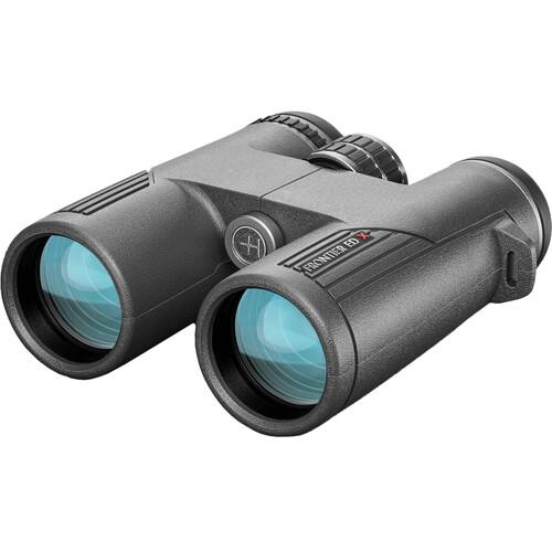 Hawke Sport Optics 8x42 Frontier ED X Binocular (Gray)