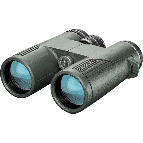 Hawke Sport Optics 10x42 Frontier ED X Binocular (Green)