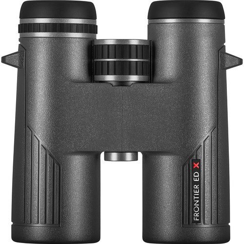 Hawke Sport Optics 10x42 Frontier ED X Binocular (Gray)