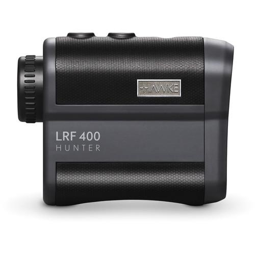 Hawke Sport Optics 6x21 Hunter 400 Laser Rangefinder (Black)