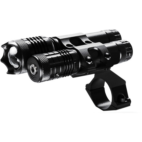 Hawke Sport Optics Laser and Illuminator Combo