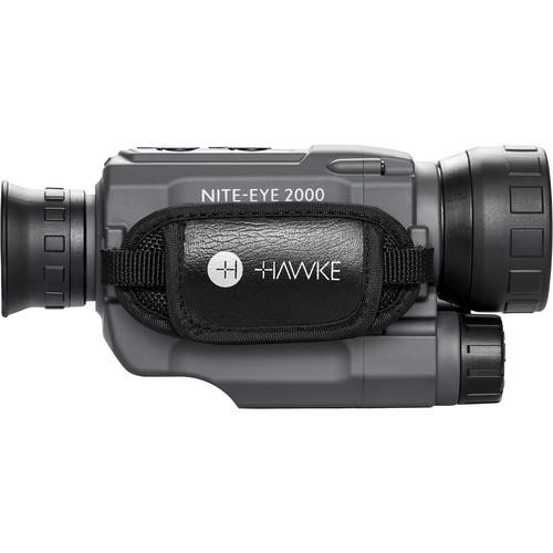 Hawke Sport Optics 5x40 Nite-Eye 2000 Digital Night Vision Monocular (Matte Black)