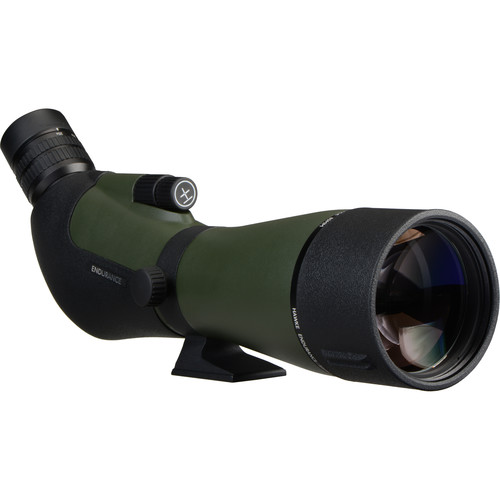 Hawke Sport Optics Hawke Sport Optics Endurance 20-60x85 Spotting Scope (Angled Viewing)