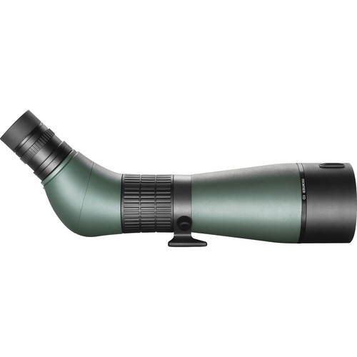 Hawke Sport Optics Frontier ED 20-60x85 Spotting Scope (Angled Viewing)