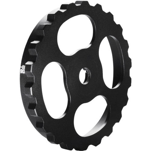 "Hawke Sport Optics Riflescope Side Wheel (4"", for Airmax 30 SF, Endurance 30 SF, & Endurance SF)"