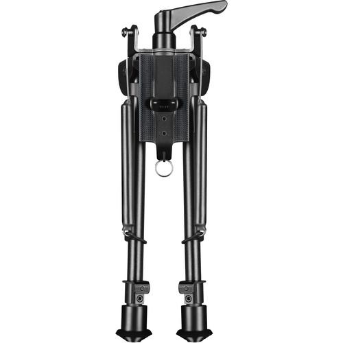 "Hawke Sport Optics Swivel & Tilt Bipod with Lever Lock (9-13"")"