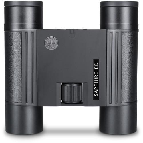 Hawke Sport Optics 10x25 Sapphire ED Binocular (Black)