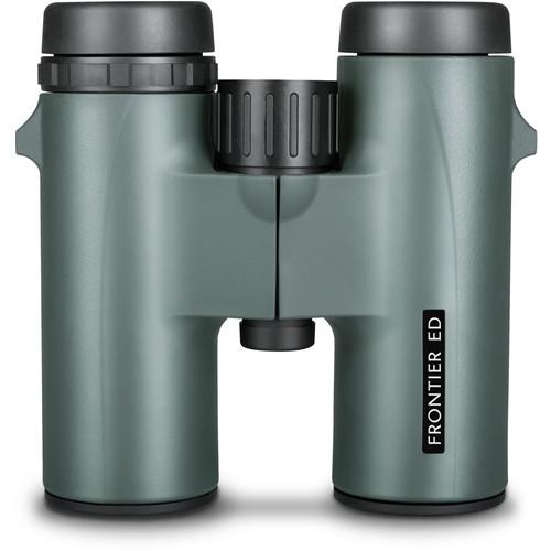 Hawke Sport Optics 10x32 Frontier ED Binocular (Green)