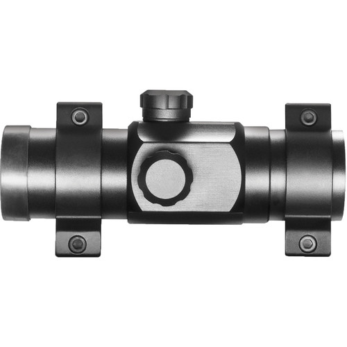 Hawke Sport Optics 1x25 Red Dot Sight with 9-11mm Rail Mounts