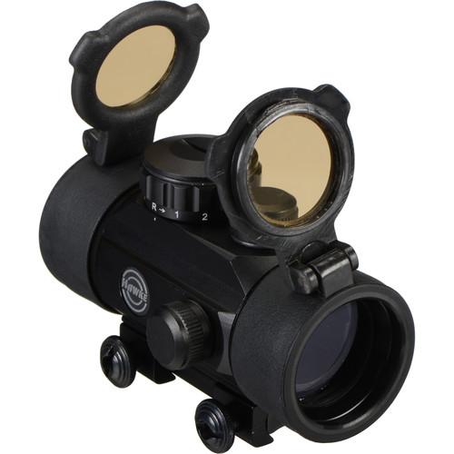 Hawke Sport Optics 1x30 Red Dot Sight (9-11mm Rail)