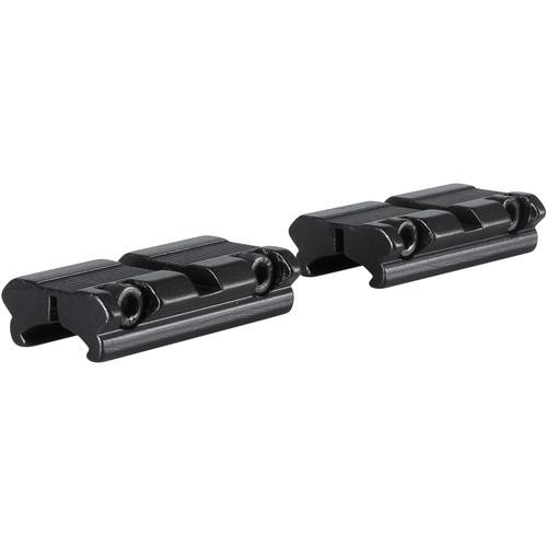 "Hawke Sport Optics 2-Piece 3/8"" Rifle to Weaver Rail Adapter"