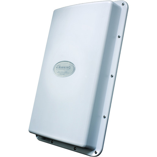 Hawking Technologies Hi-Gain Outdoor 14 dBi MIMO Directional Antenna Kit for Wi-Fi Devices