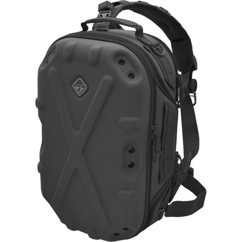 Hazard 4 Blastwall Optics Hard-Shell Sling-Pack (Black)