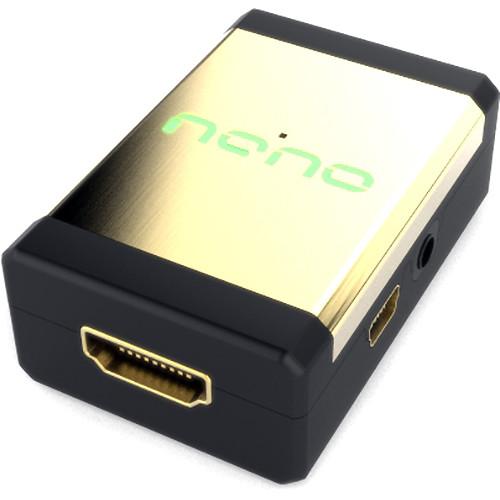 HDfury Nano GX HDMI to Analog RGB Converter