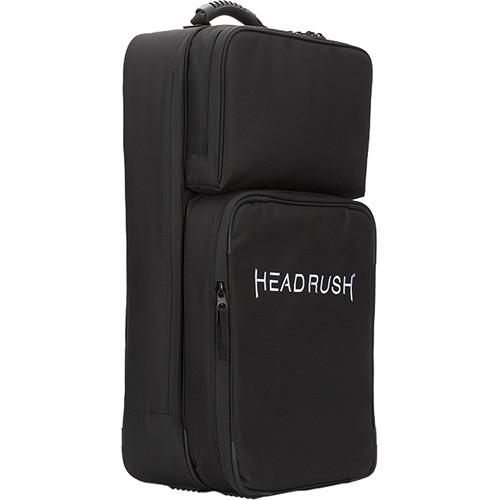 HeadRush Backpack Case for Pedalboard/Looperboard/Gigboard