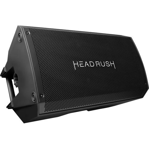 HeadRush FRFR-112 2000W Powered Speaker for Guitar Multi-FX and Amplifier Modeling