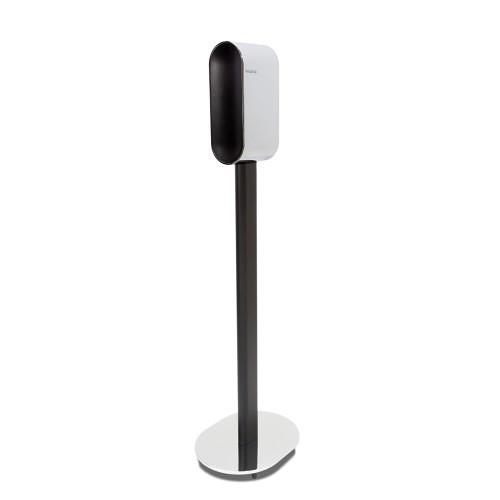 HeadsUp Premium Floor Stand for Headphones (Chrome)