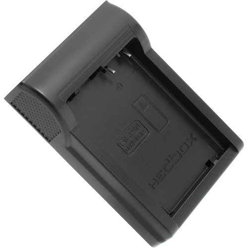 Hedbox DV Charger Plate for Panasonic DMW-BLC12, Leica BP-DC12, Sigma BP-51