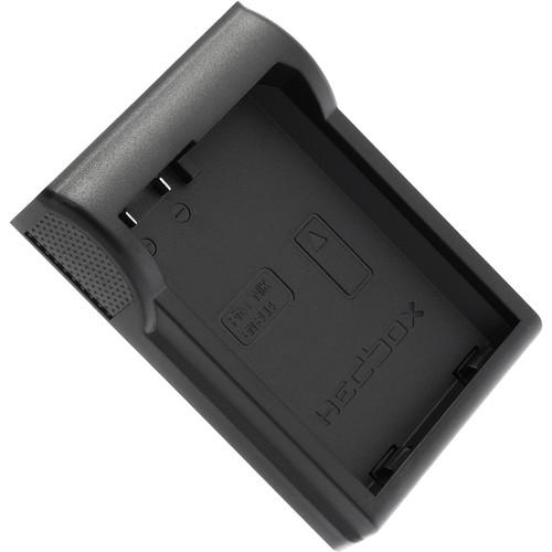 Hedbox Battery Charger Plate for Nikon EN-EL14