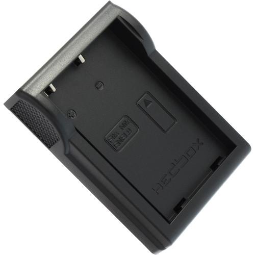 Hedbox DV Charger Plate for Nikon EN-EL9