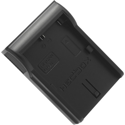 Hedbox DV Charger Plate for Canon and Hedbox LP-E6