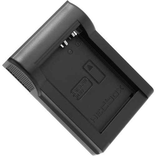 Hedbox DV Charger Plate for Canon NB-10L