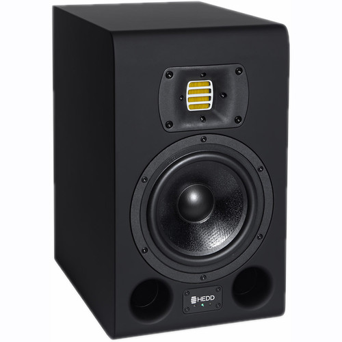 """HEDD Type 07 - Series ONE Nearfield Studio Monitor with 7"""" Woofer (Single)"""