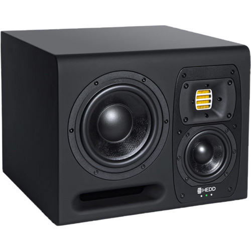 HEDD Type 20 Studio Monitor, 3-Way, 3 x 300W