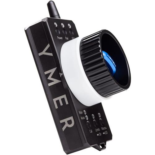 HEDEN YMER 2-Motor Lens Control Kit with M26VE