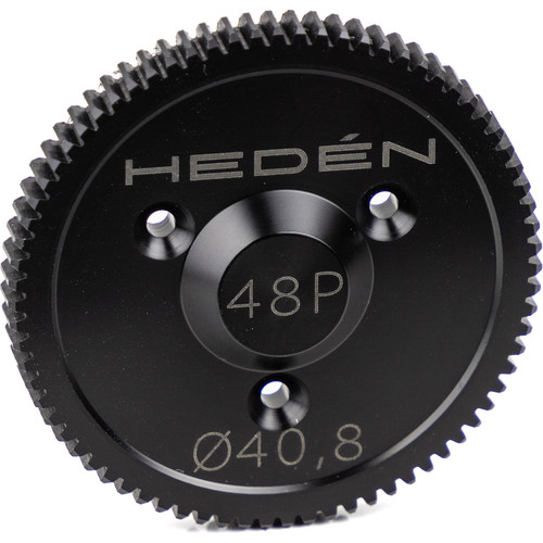 HEDEN 40.8mm Drive Gear for M26T and CM55 Motors