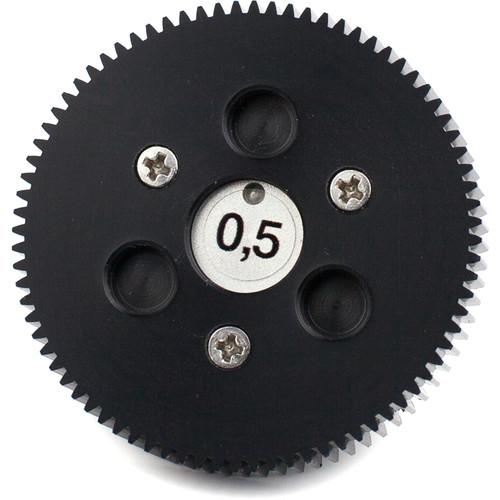 HEDEN Drive Gear for M21VE and M21VE-L Motors (0.5 MOD)