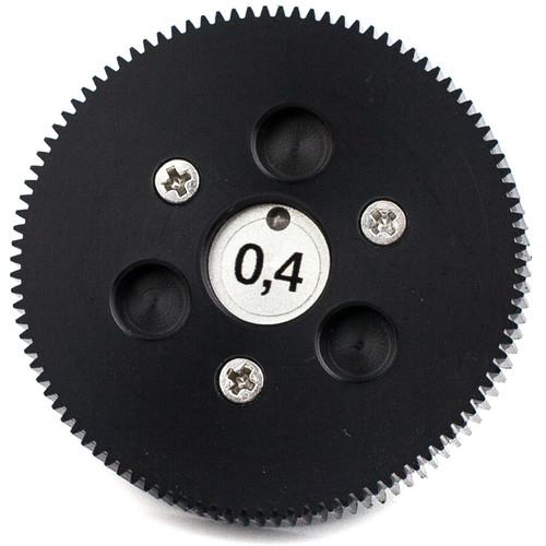 HEDEN Drive Gear for M26VE Motors (0.4 MOD)