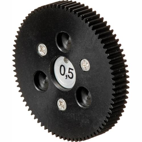 HEDEN Drive Gear for M26VE Motors (0.5 MOD)