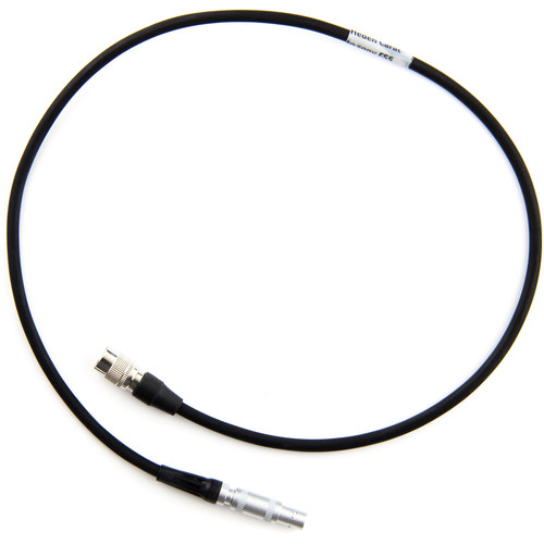 HEDEN Camera Control Cable for CARAT System (Sony)