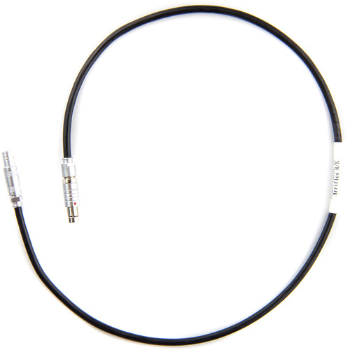 HEDEN Camera Control Cable for CARAT System (ARRI)
