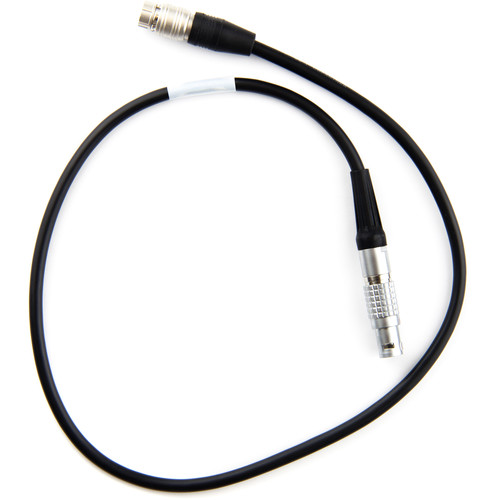 HEDEN CARAT Receiver to Fujinon Servo Cable