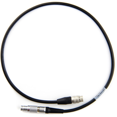 HEDEN CARAT Receiver to Canon Servo Cable