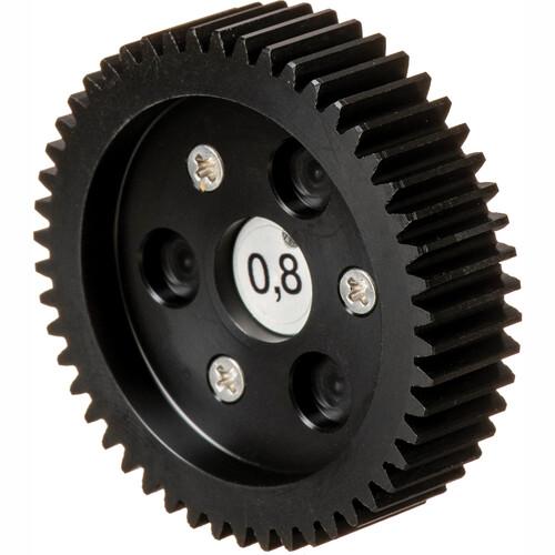 "HEDEN Drive Gear for M26VE Motors (0.8 MOD, 0.4"" Wide)"