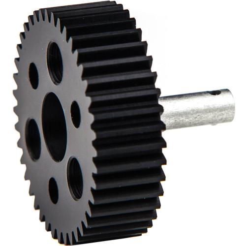 "HEDEN Drive Gear for M21VE and M21VE-L Motors (0.8 MOD, 0.4"" Wide)"