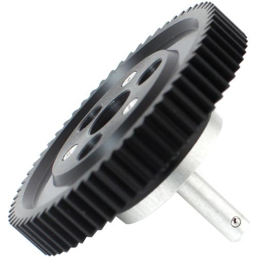 "HEDEN Drive Gear for M26VE Motors (0.8 MOD, 2"" Diameter)"
