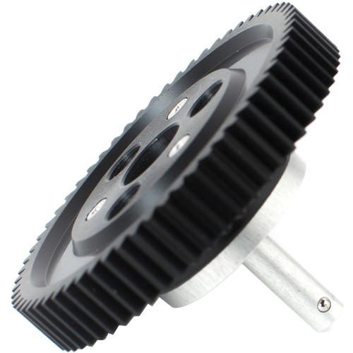 HEDEN 0.8 Extra Large Module Gear with Carrier for M26VE Motor