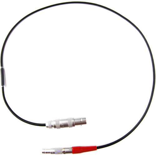 HEDEN Camera Control Cable for CARAT System (RED WEAPON)