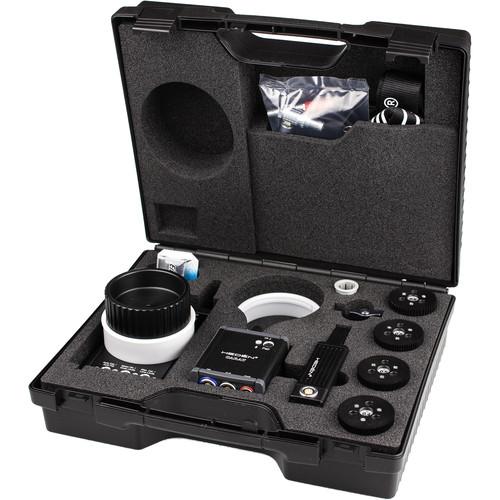 HEDEN CARAT Lens Control Kit with M26VE Motor