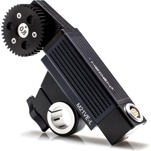 HEDEN M21VE-L Motor (512 Encoder, 3.3k ID Resistor)